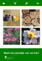 brochure maak van je tuin een paradijs LL