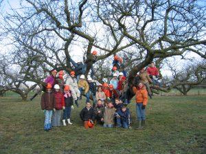 kinderen actief in landschap_3