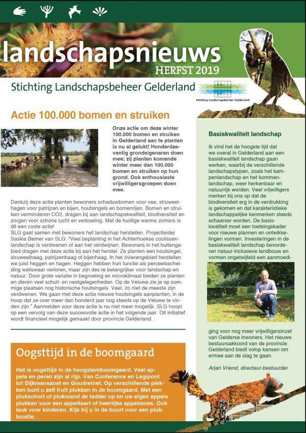 Landschapsnieuws herfst (pdf)